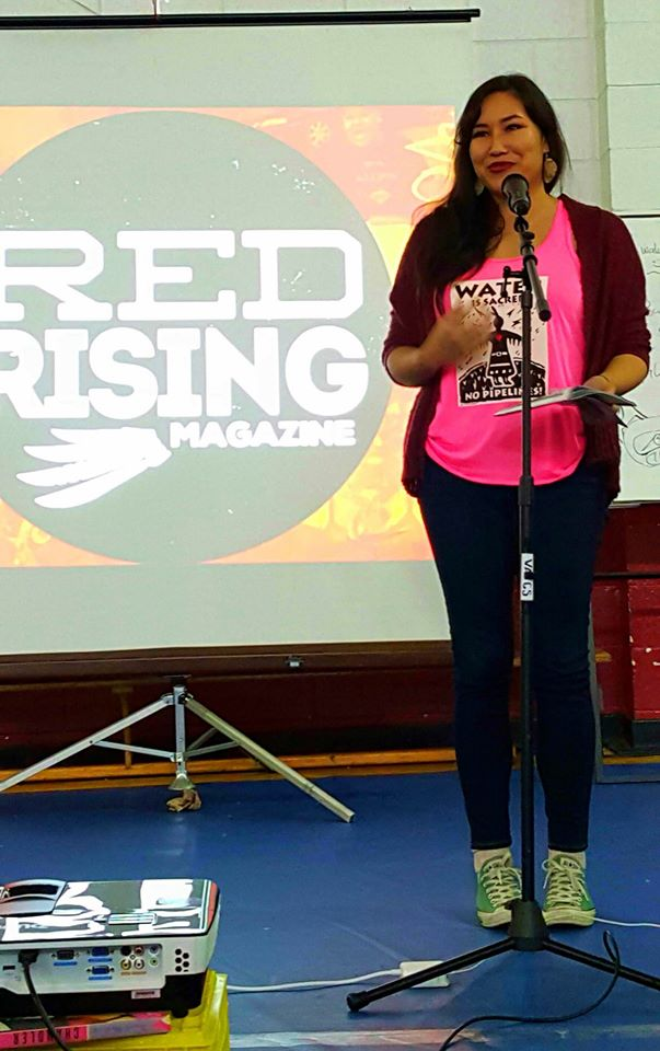red rising launch