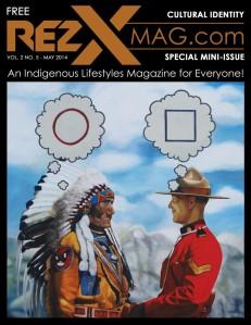 Rez X Magazine